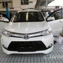 Grand New Veloz Putih Accessories Avanza Harga 2015 Toyota Pricenia Com