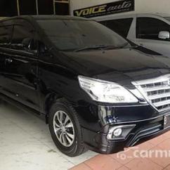 All New Toyota Kijang Innova V Luxury Yaris Trd Sportivo 2014 Harga 2015 2 0 Pricenia Com