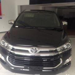 All New Kijang Innova Diesel Immobilizer Grand Avanza Harga 2015 Toyota Q Mt Pricenia Com