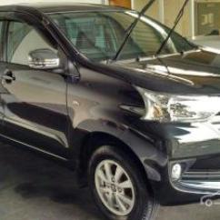 Grand New Avanza 2016 Type G Harga Mobil All Kijang Innova Toyota 1 3 M T Pricenia Com