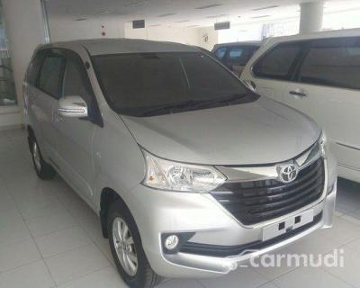 grand new avanza silver metallic harga dan spesifikasi all kijang innova 2016 toyota g 1 3 manual pricenia com