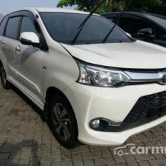 Grand New Avanza Veloz 1.5 Putih Spare Part Harga 2016 Toyota 1 5 At Pricenia Com