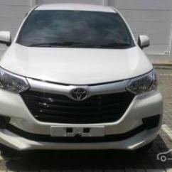 Grand New Avanza E 2016 All Camry Paultan Harga Toyota Pricenia Com
