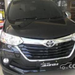 Harga Grand New Avanza Tahun 2016 Aksesoris 2015 Toyota G Pricenia Com