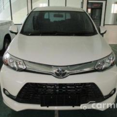 Grand New Avanza Veloz 2015 Toyota Yaris Trd Harga Pricenia Com