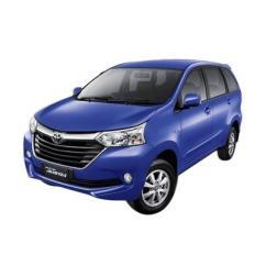 Grand New Avanza Nebula Blue E Matic Harga Toyota 1 3 G M T Mobil Pricenia Com