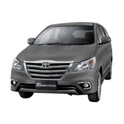 All New Kijang Innova Diesel Vs Bensin Grand Avanza Konsumsi Bbm Page 59 Toyota Daftar Harga Termurah Dan Terbaru 1 Tr G A T Grey Mica Metallic Mobil