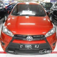 Toyota Yaris Trd 2014 Harga Pilihan Warna Grand New Veloz 2017 S Pricenia Com