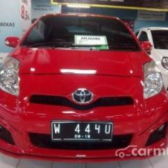 Harga New Yaris Trd Sportivo 2014 Toyota For Sale 2013 Pricenia Com