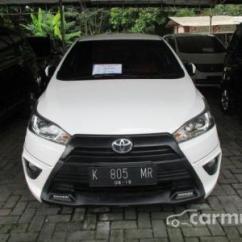 Toyota Yaris Trd 2015 Harga Grand New Avanza 2016 Sporty 2014 Pricenia Com