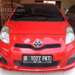 Toyota Yaris Trd Merah Grand New Avanza Bodykit Harga 2013 Sportivo Pricenia Com