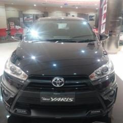 Harga All New Yaris Trd Sportivo 2014 Gambar Grand Veloz Toyota G- - Pricenia.com