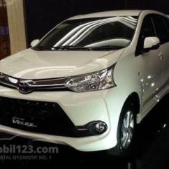 Harga Grand New Veloz 1.3 2015 No Rangka Avanza Dp 17 Juta Dapat Toyota 1 3 Automatic Special Promo
