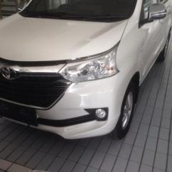 Grand New Avanza G 1.3 Putih Harga Yaris Trd Sportivo 2014 Toyota 1 3 Tipe Manual Warna Pricenia Com