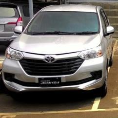 Grand New Avanza 1.3 E Std All Corolla Altis Vs Civic Harga Toyota 1 3 Automatic 2015 Bersahabat Dp Minim 15 Juta Dan