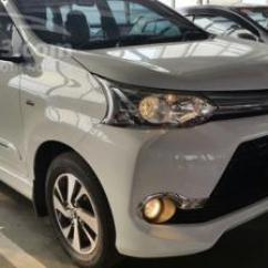 Harga Grand New Veloz Avanza 2015 Type E Toyota Ready Promo Miring Dan Bonus Lengkap