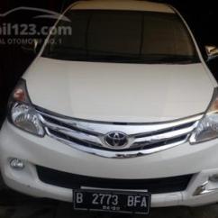 Grand New Avanza G 1.3 Putih Dark Brown Mica Harga Toyota All Airbag 1 3 Automatic 2015