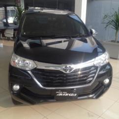 Grand New Avanza Black All Kijang Innova Modifikasi Harga Toyota Tdp 5jt Bawa Pulang Mobilnya