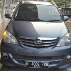 Grand New Avanza Warna Grey Metallic Toyota Yaris Trd Malaysia Harga S Matic Thn 2010 Pricenia Com