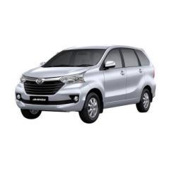 Grand New Avanza Silver Top Speed Veloz Harga Toyota 1 3 E Std A T Mobil Metallic