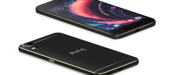 Best HTC phones for February - Desire 10 Pro