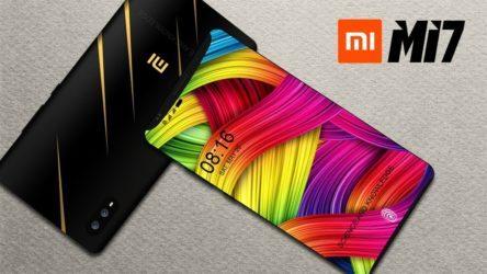 Xiaomi Mi 7