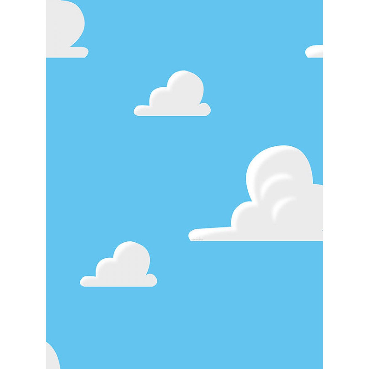 disney toy story andy s room cloud wallpaper graham brown 108016