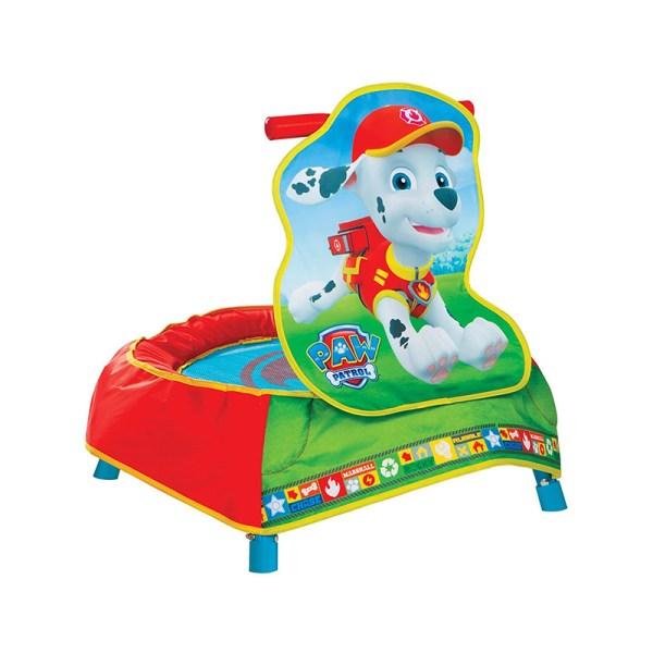 Paw Patrol Marshall Toddler Trampoline Toys