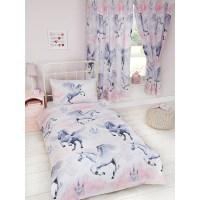 Stardust Unicorn Junior Duvet Cover | Bedding | Bedroom ...
