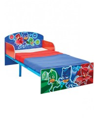 PJ Masks Toddler Bed for Kids