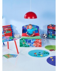 PJ Masks Toddler Bed for Kids