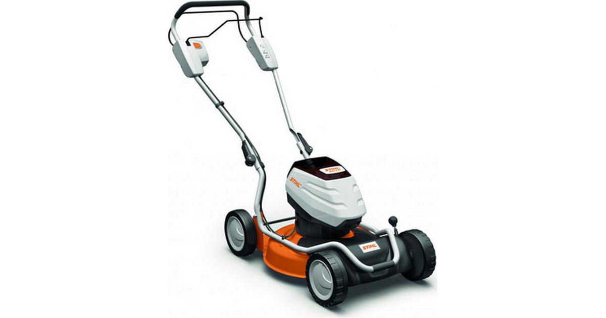 Stihl RMA 2 RT Battery Powered Mower • Compare prices (3