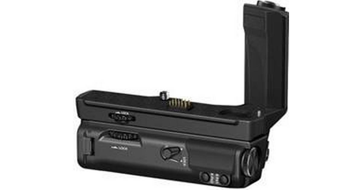 Olympus HLD-8 • Find the lowest price (4 stores) at PriceRunner