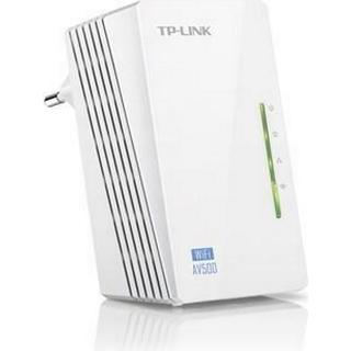 TP-Link TL-WPA4220 • Find the lowest price (20 stores) at PriceRunner