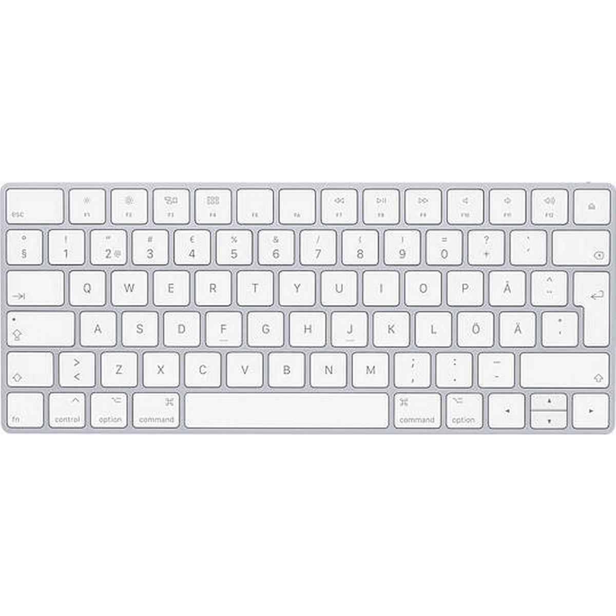 Apple Magic Keyboard Find Den Billigste Pris Hos