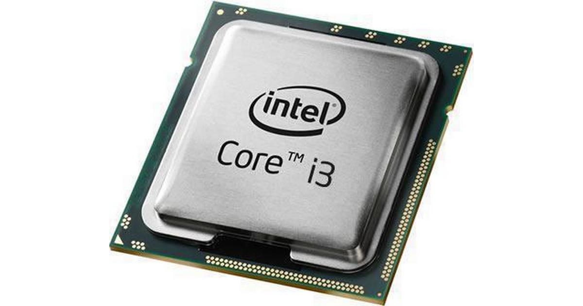 Intel Core i3-4160T 3.1GHz Tray • Se priser (1 butikker)