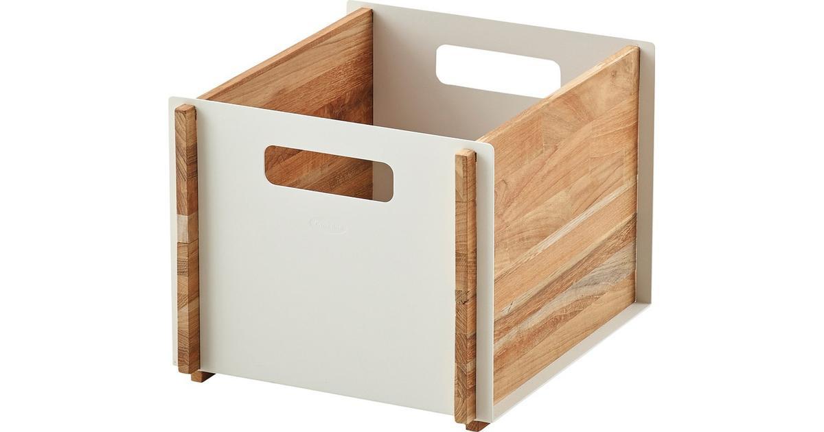 Cane Line Box 26cm Opbevaringskasser Se Priser 8 Butikker