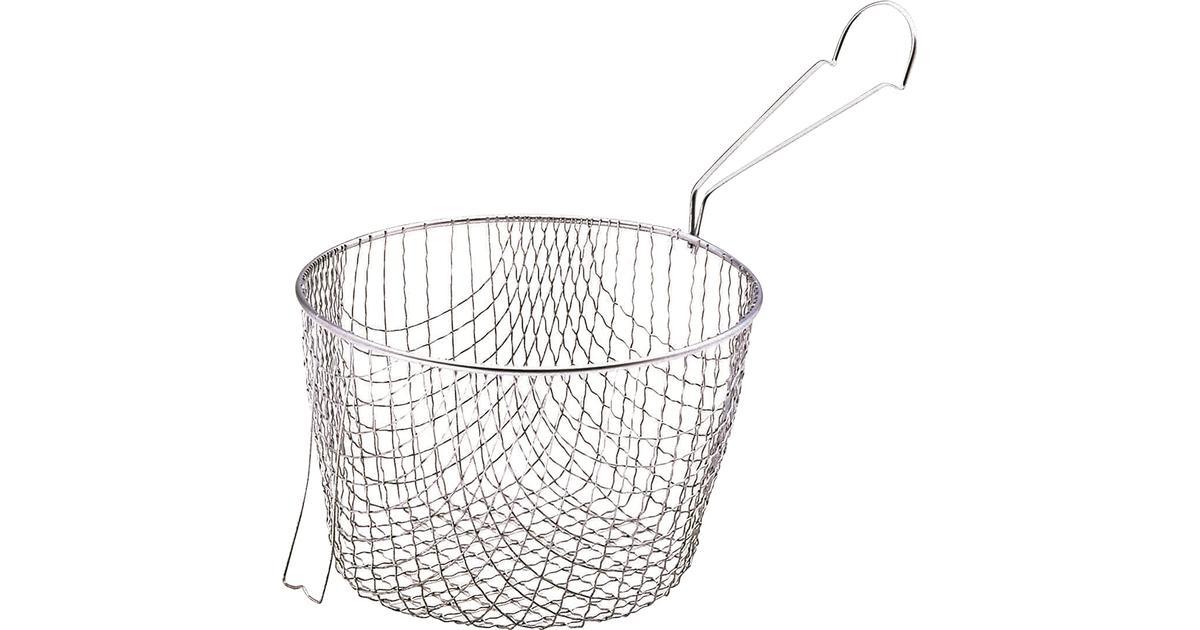 Kitchencraft Extra Deep Wire Chip Fryer Basket Tilbehør 20