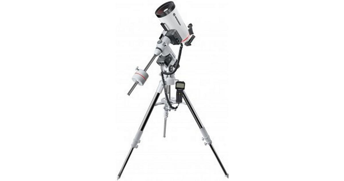 Bresser Messier MC-127/1900 • Se pris (3 butiker) hos