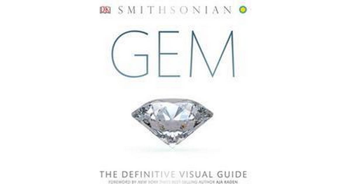 Gem: The Definitive Visual Guide (Inbunden, 2016) • Se