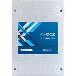OCZ VX500 VX500-25SAT3-1T 1TB • Se pris (1 butiker) hos PriceRunner