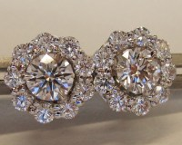Jewel(s) of the Week - Blingstorm! Diamond Earring Jackets ...