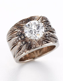 Whats Your Celebrity Engagement Ring Style PriceScope