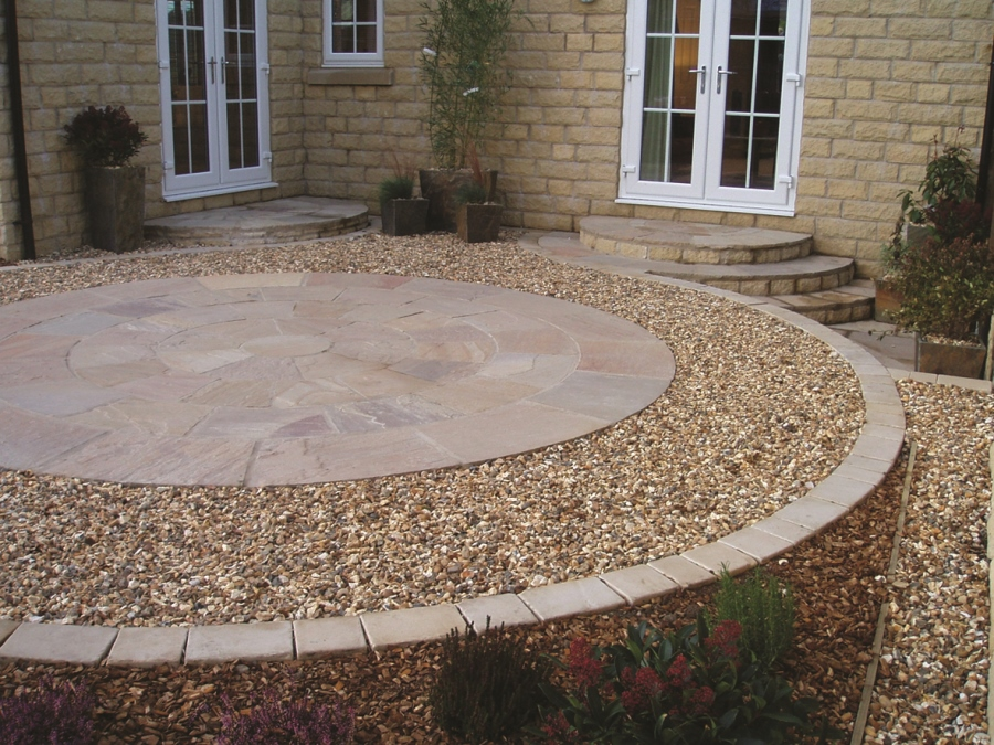 Circles  Prices Paving