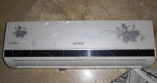 Apex AC Price In Pakistan 2019