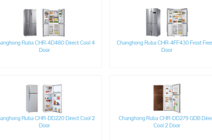 Changhong Refrigerator Price In Pakistan 2019 Small Size, Medium Size, Full Large Size