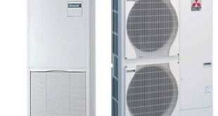 Chiller AC Price and Capacity of Mitsubishi in Pakistan