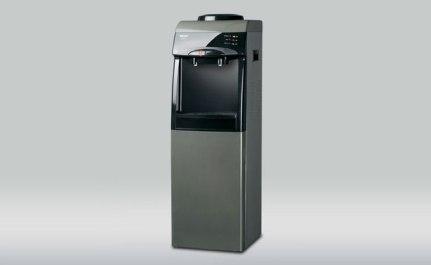 Super Asia Water Dispenser with fridge