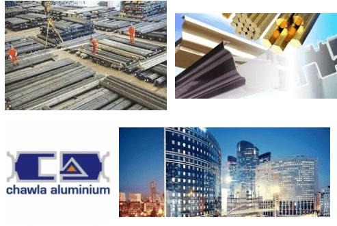 Chawla Aluminum Price List In Pakistan 2019