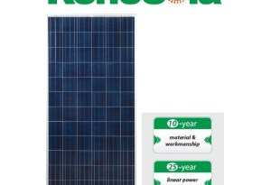 Renesola 12 watt solar panel Price in Pakistan